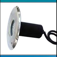 Lampu Kolam Renang LEDAuntum Solar - Concrete Small ASR 172