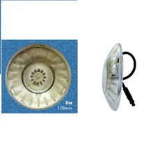 Lampu Kolam Renang LEDAqua De-Light Concrete & Fibreglass ASR 153