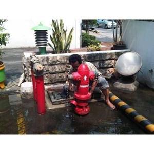 Jasa Hydrant & Springkler By Sinartech Multi Perkasa