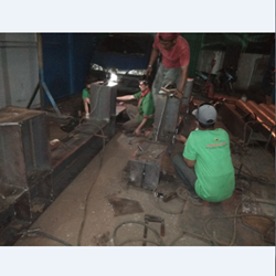 Jasa Perbaikan Mesin