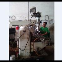 Jasa Machining CNC By Sinartech Multi Perkasa