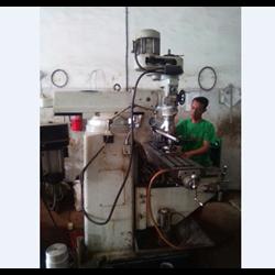 Jasa Machining CNC