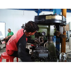 Jasa Mass Production CNC Bubut & Milling By Sinartech Multi Perkasa
