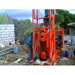 Jasa Drilling By Sinartech Multi Perkasa