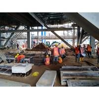 Jasa Kontruksi Bangunan di Medan By Sinartech Multi Perkasa