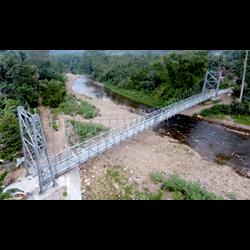 Jasa Bangun Jembatan di Medan By Sinartech Multi Perkasa