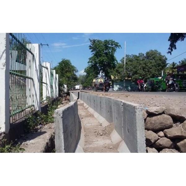 Jasa Bangun Drainase Oleh PT Sinartech Multi Perkasa