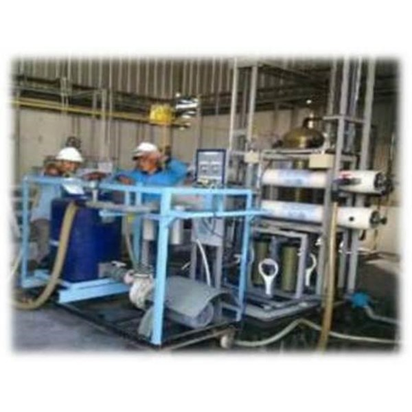 Foto From Effluent Manufacturing Services in Medan 0