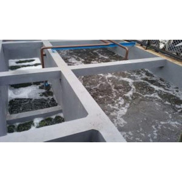 Foto From Effluent Manufacturing Services in Medan 1