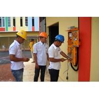 Jasa Instalasi Listrik di Medan By Sinartech Multi Perkasa