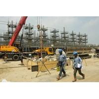 Jasa Bangun Pabrik By Sinartech Multi Perkasa