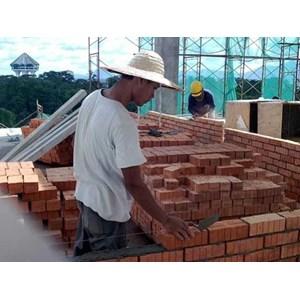 Jasa Pemasangan Batu Bata By PT Sinartech Multi Perkasa