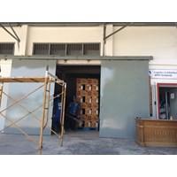 Jasa Pembuatan Pintu Pabrik By Sinartech Multi Perkasa