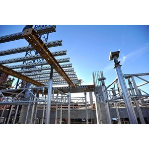 Jasa Konstruksi Bangunan Sipil By Sinartech Multi Perkasa