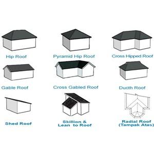 Jasa Pembuatan Atap By Sinartech Multi Perkasa