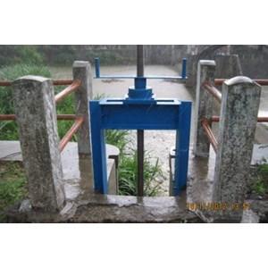 Pembuatan Pintu Air Engkel By PT Sinartech Multi Perkasa