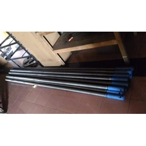 Pembuatan Stir Gearbox dan Stick as Drat By Sinartech Multi Perkasa