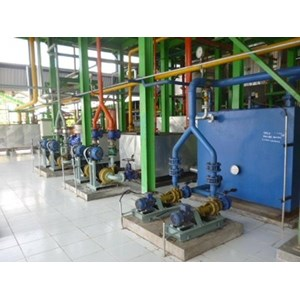 Jasa Pembuatan Mesin Clarification Station By PT Sinartech Multi Perkasa