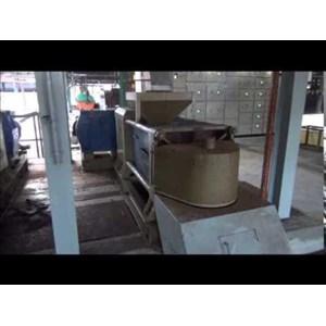 Jasa Pembuatan Mesin Kernel Recovery Station By Sinartech Multi Perkasa