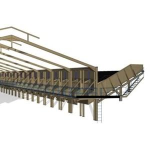 Jasa Pembuatan Fruit Loading Ramp By PT Sinartech Multi Perkasa