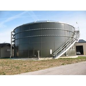 Jasa Pembuatan Sludge Tank By PT Sinartech Multi Perkasa