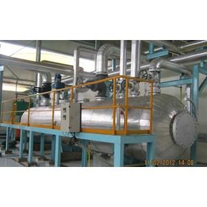 Jasa Pembuatan Back Pressure Vessel By Sinartech Multi Perkasa
