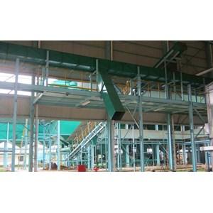 Jasa Pembuatan Boiler Platform By Sinartech Multi Perkasa