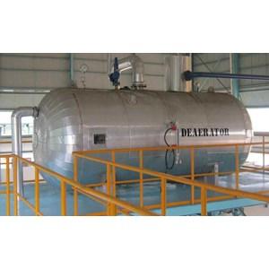 Jasa Pembuatan Thermal Deaerator By Sinartech Multi Perkasa