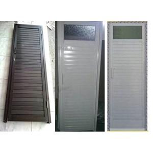 Jasa Pembuatan Pintu Aluminium di Medan By Sinartech Multi Perkasa