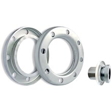 Cheap Stainless Steel Flange Provider Services in Medan