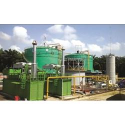 Jasa Pembuatan Instalasi Biogas Kelapa Sawit di Medan By Sinartech Multi Perkasa