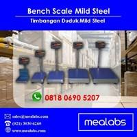 Jual Timbangan Duduk (Bench Scale)