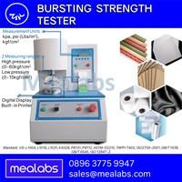 Alat Laboratorium Uji Kertas (Bursting Strength Te