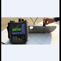 Jual Jual Alat Uji Keretakan Logam (Ultrasonic Flaw Detector)
