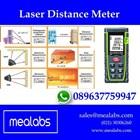 Jual Meteran Laser (Laser Distance Meter) 1