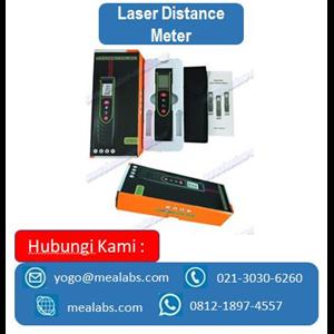 Dari  Meteran Laser (Laser Distance Meter) 1