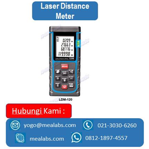 Dari  Meteran Laser (Laser Distance Meter) 2