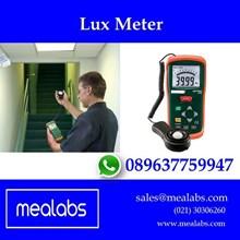 Jual Lux Meter