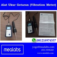 Jual Vibration Meter Alat Ukur Getaran