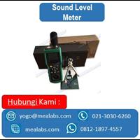 Jual Jual Sound Level Meter Alat Ukur Suara (bising)