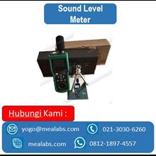 Jual Sound Level Meter Alat Ukur Suara (bising)