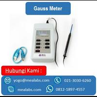 Jual Jual gauss meter (alat ukur magnet)