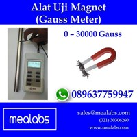 Jual gauss meter (alat uji magnet)