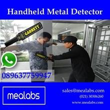 Jual Garret metal detector (Hanheld Detector)