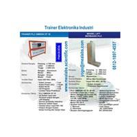 Jual Jual Alat Peraga Elektro Industri (Trainer Elektro Otomasi Industri)