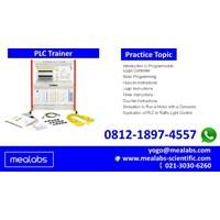 Jual Alat Peraga Elektro Industri (Trainer Elektro Otomasi Industri)