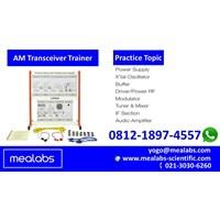 Beli Jual Alat Peraga Elektro Telekomunikasi (Trainer Elektro Telekomunikasi) 4