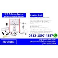 Jual Jual Alat Peraga Elektro Telekomunikasi (Trainer Elektro Telekomunikasi) 2