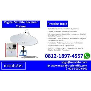 Jual Alat Peraga Elektro Telekomunikasi (Trainer Elektro Telekomunikasi)