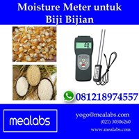 Jual Jual Alat Ukur Kadar Air (Moisture Meter)